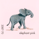 elephant pink978