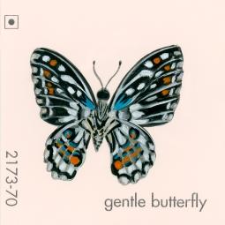 gentle butterfly775