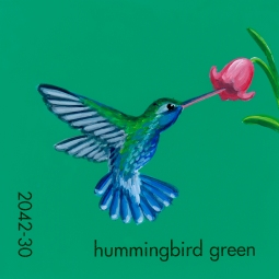 hummingbird green951