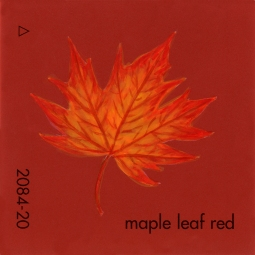maple leaf red023