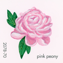 pink peony927