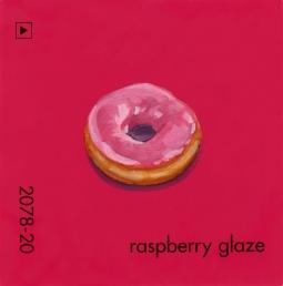 raspberry glaze949