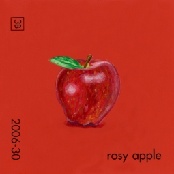 rosy apple017