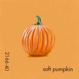 soft pumpkin020