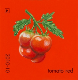 tomato red866