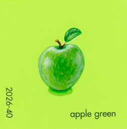 apple green103