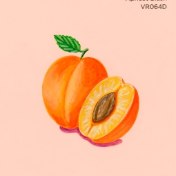 apricot blush117