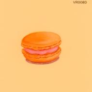 apricot macaron127