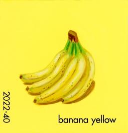 banana yellow104