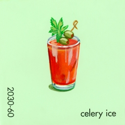 celery ice212