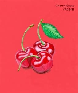 cherry kisses110