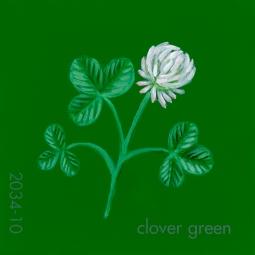 clover green046
