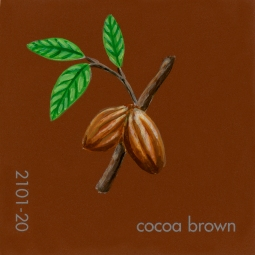 cocoa brown044