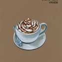 creamy mocha229