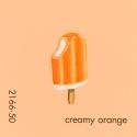creamy orange150