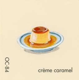 creme caramel135