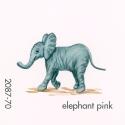 elephant pink176