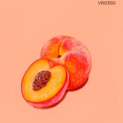 fuzzy peach113