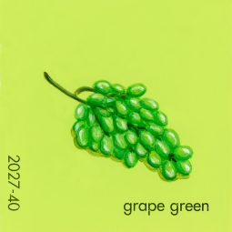 grape green079