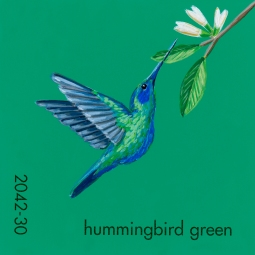 hummingbird green174