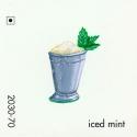 iced mint138