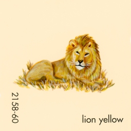 lion yellow166