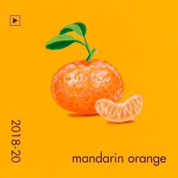 mandarin orange075