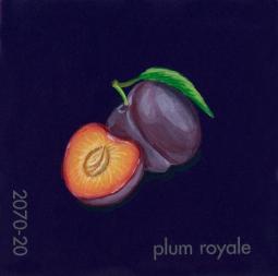 plum royale074
