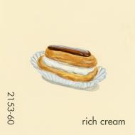 rich cream164