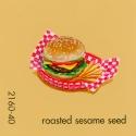roasted sesame seed158