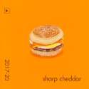sharp cheddar152