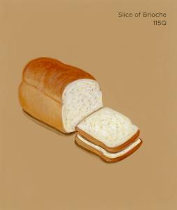 slice of brioche131