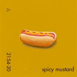 spicy mustard216