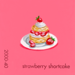 strawberry shortcake139