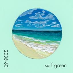 surf green030