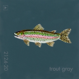 trout gray186