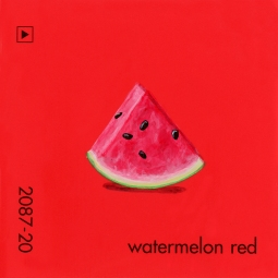 watermelon red077